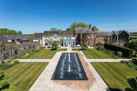 5 bedroom country house for sale - Ollerton, Nr Knutsford