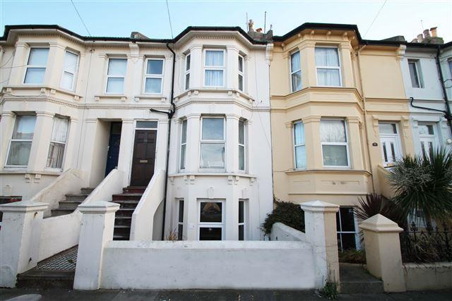 1 Bedroom Flat for sale in Westbourne Street, Hove
