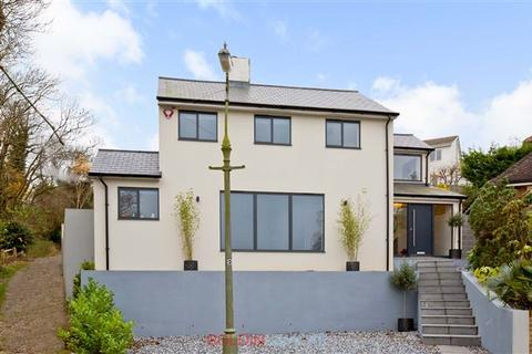 4 bedroom detached house for sale - Tongdean Rise, Brighton
