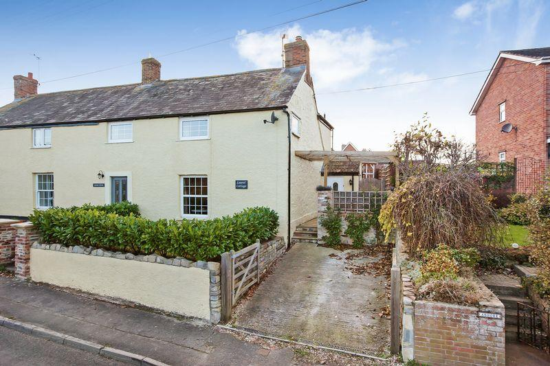 3 Bedrooms Cottage House for sale in RUISHTON