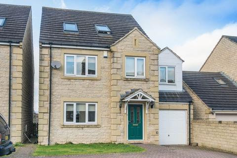 5 bedroom detached house for sale - Stannington Road, Stannington, S6 6AJ - Including Self Contained Annexe