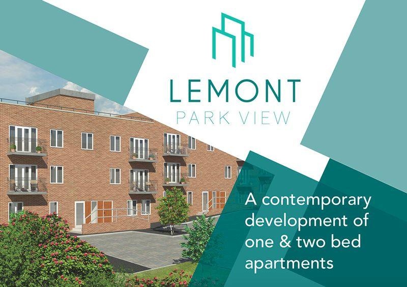 2 Bedrooms Apartment Flat for sale in Green Oak House, Lemont Road, Totley, S17 4HA - First Floor Balcony Apartment