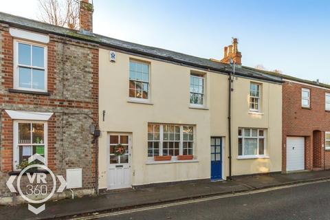 3 bedroom terraced house for sale - Nelson Street, Jericho
