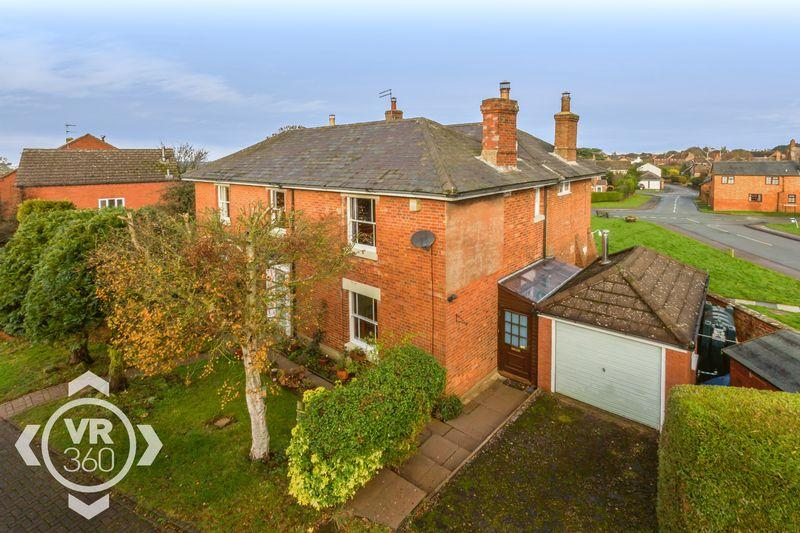 4 Bedrooms Village House for sale in The Lawns, Kilsby