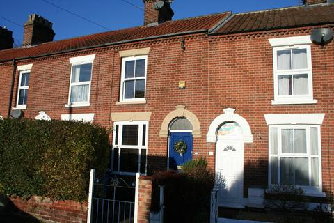 3 bedroom terraced house for sale - WALDECK ROAD NORWICH