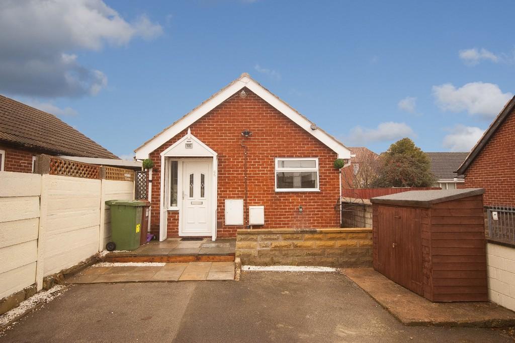 1 Bedroom Detached Bungalow for sale in Lee Moor Road, Stanley
