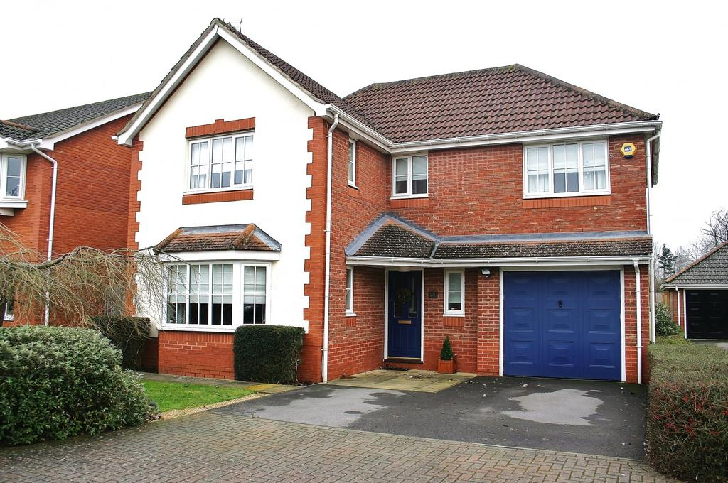 4 Bedrooms House for sale in Taylor Drive