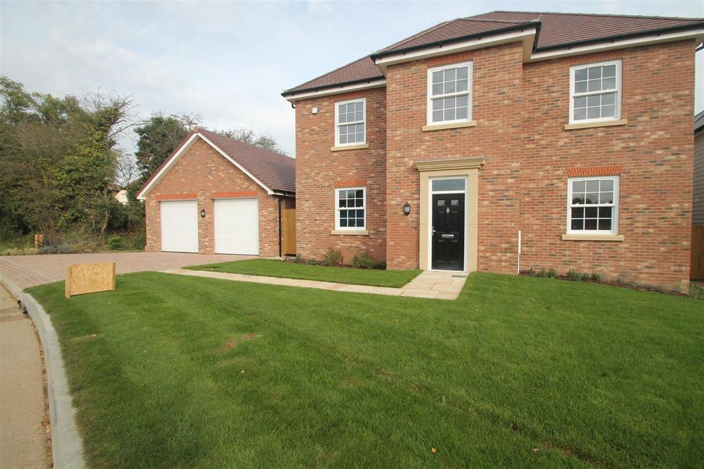 5 Bedrooms Detached House for sale in 5 BED DETACHED GREENSAND MEADOW