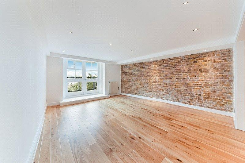 2 Bedrooms Flat for sale in St Thomas Wharf, 78 Wapping High Street, Wapping, London, E1W