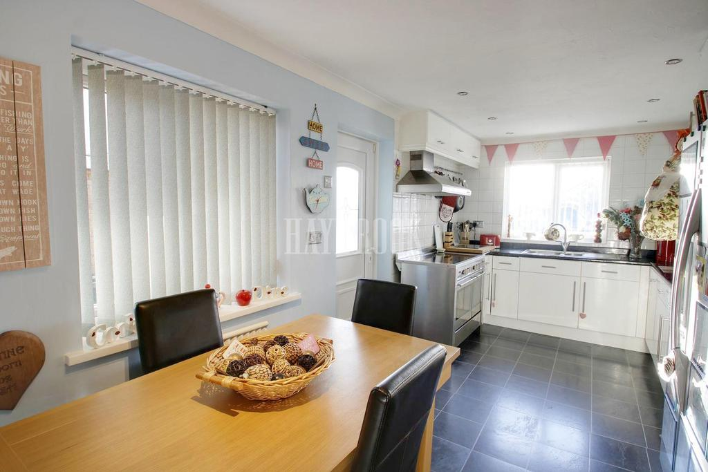 3 Bedrooms Bungalow for sale in Horse Carr View, Ardsley