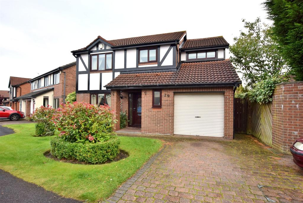 4 Bedrooms House for sale in Whickham Highway