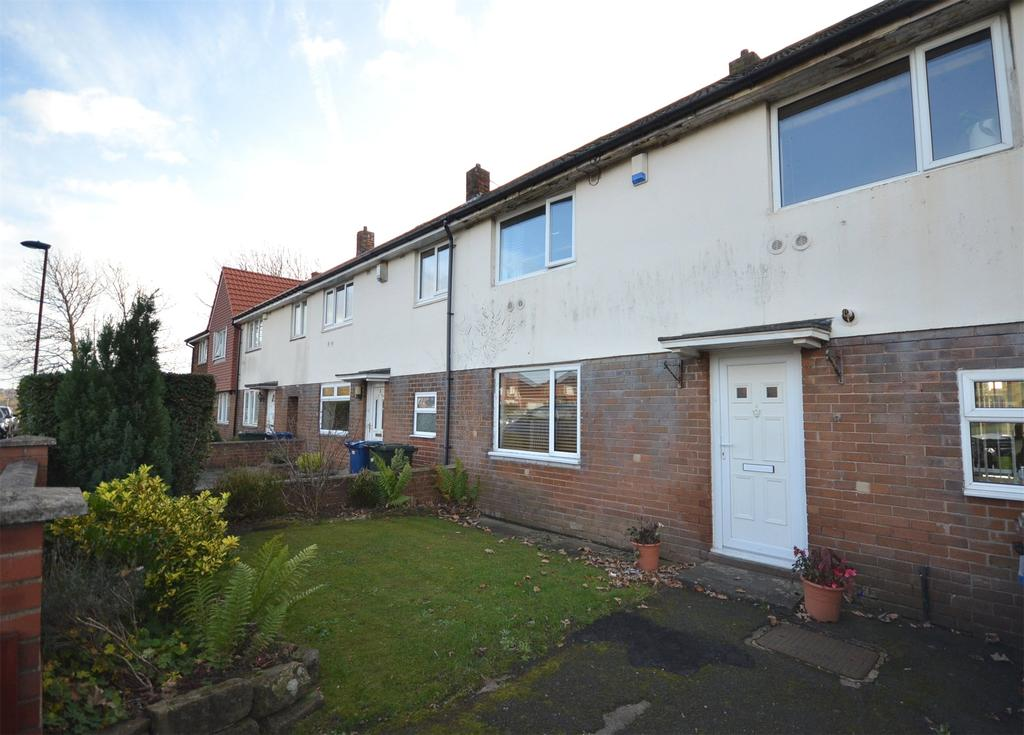 3 Bedrooms Terraced House for sale in South West Denton