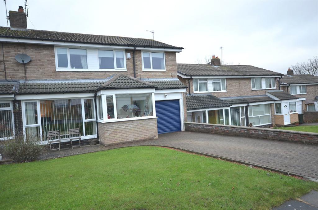 4 Bedrooms Semi Detached House for sale in Kenton