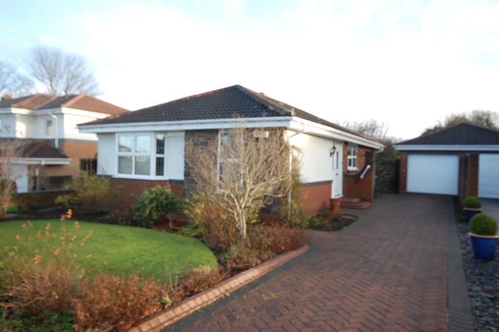 2 Bedrooms Bungalow for sale in Sunniside