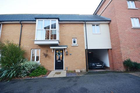3 bedroom terraced house to rent - Ashmeads, Chelmsford, Essex, CM2