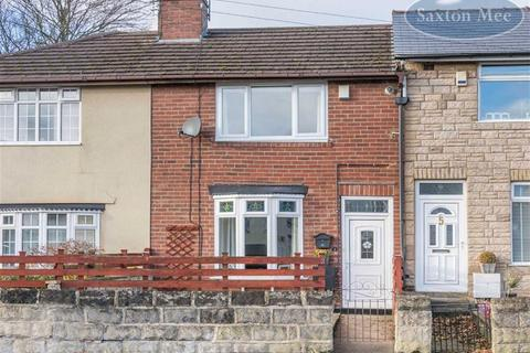 2 bedroom terraced house for sale - Romsdal Road, Crookes, Sheffield, S10