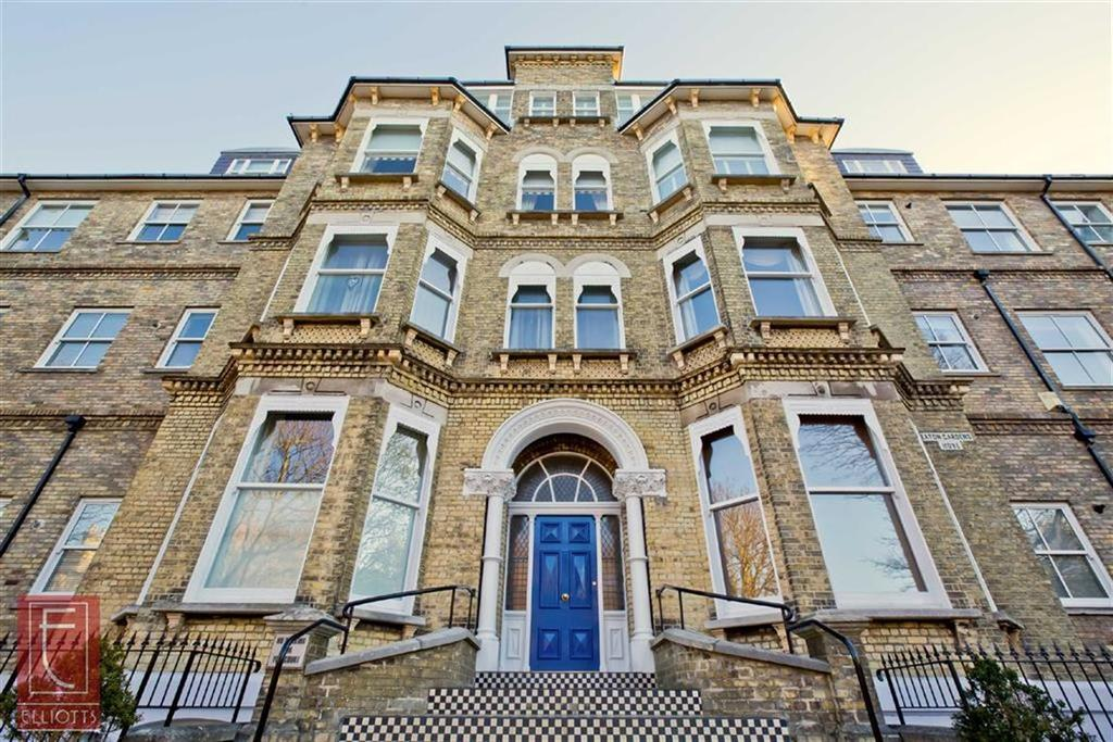 2 Bedrooms Apartment Flat for sale in Eaton Gdns, Hove, East Sussex
