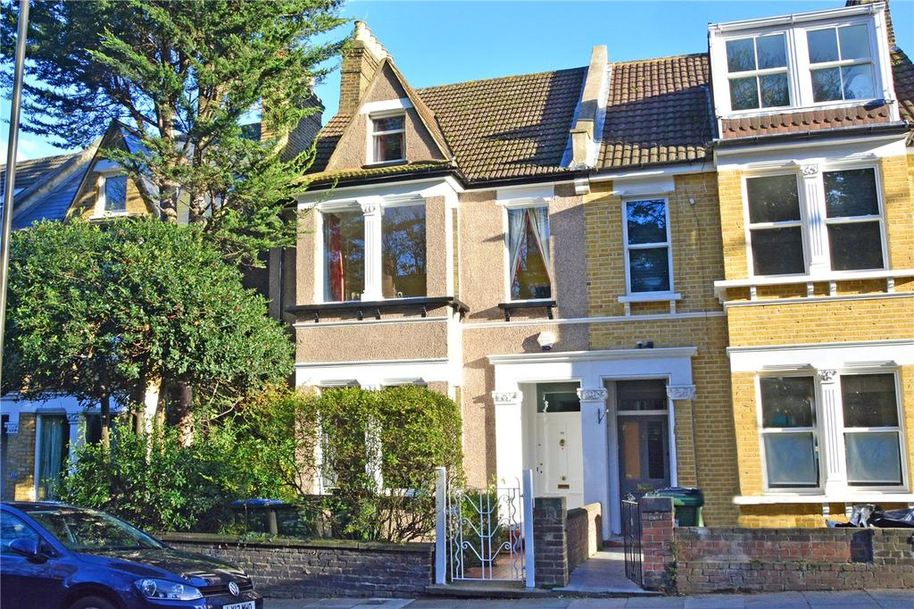 5 Bedrooms Semi Detached House for sale in Westcombe Hill, Blackheath, London, SE3