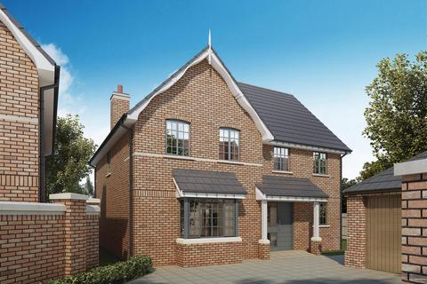 4 bedroom detached house for sale - The Courtyard, Wilson Street, Anlaby