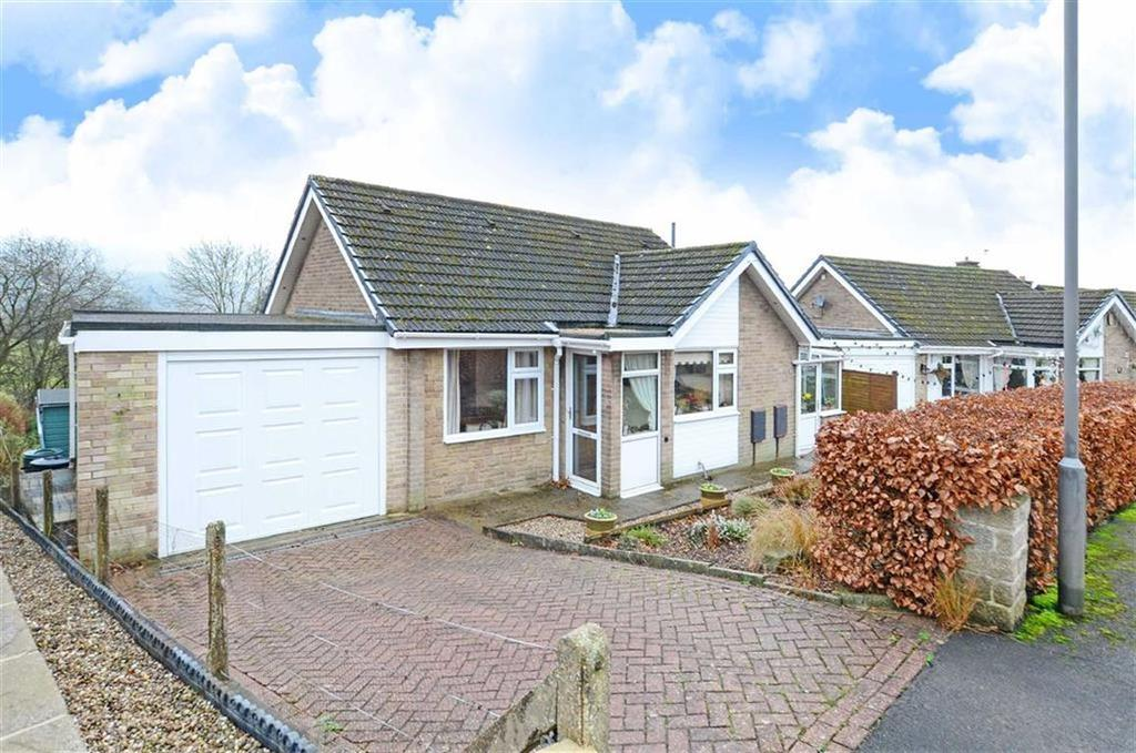 2 Bedrooms Bungalow for sale in 7, West Crescent, Matlock, Derbyshire, DE4