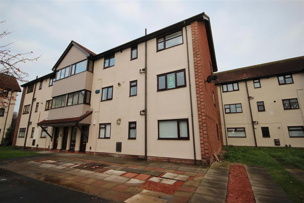 2 Bedrooms Apartment Flat for sale in Newhaven Court, Hartlepool