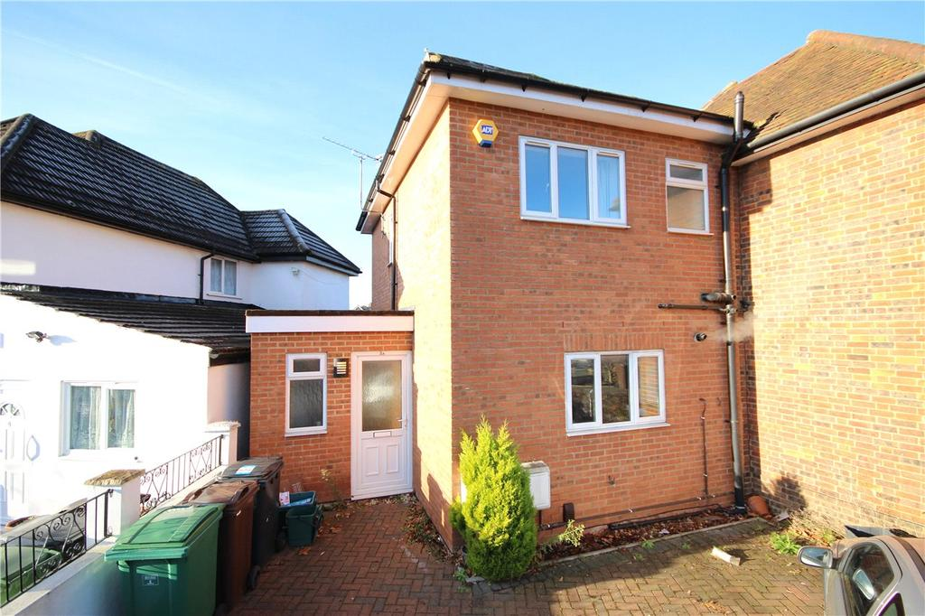2 Bedrooms End Of Terrace House for rent in Drakes Drive, St. Albans, Hertfordshire