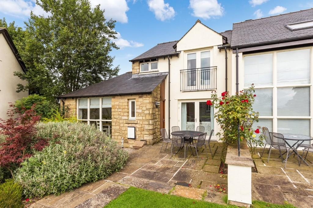 3 Bedrooms End Of Terrace House for sale in Daisy Meadow, 17 The Meadows, Kirkby Lonsdale
