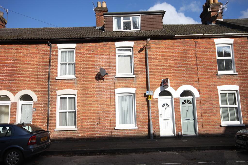 3 Bedrooms Town House for sale in COLLEGE STREET, SALISBURY, WILTSHIRE, SP1 3AL