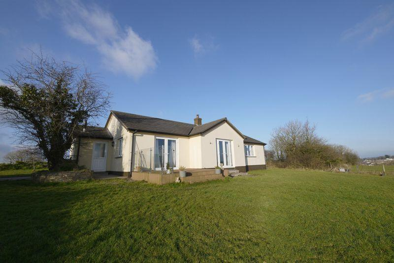 3 Bedrooms Detached House for sale in Derriton, Holsworthy