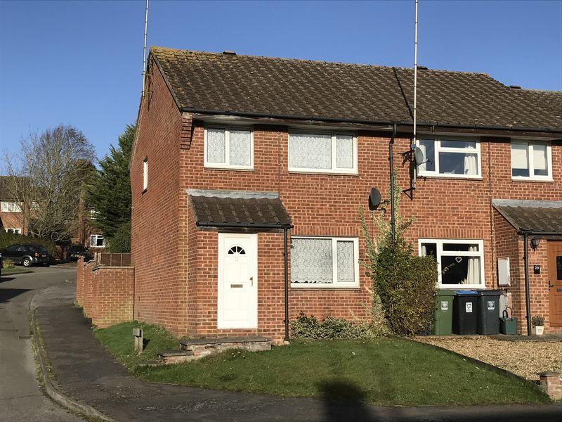3 Bedrooms End Of Terrace House for sale in 3 Bedroom End Terrace Parking