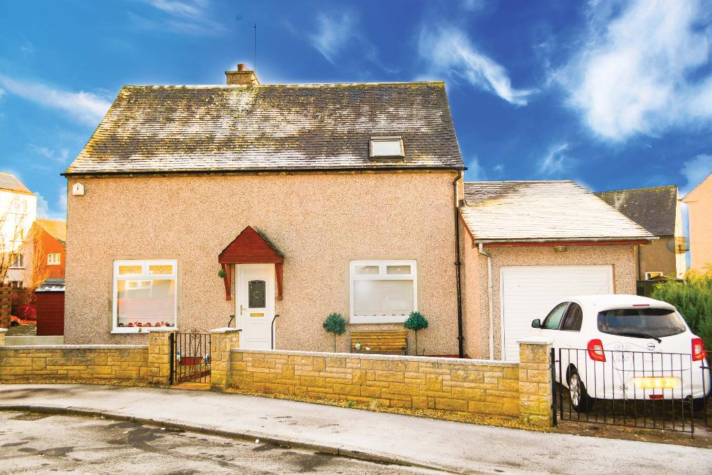 3 Bedrooms Detached House for sale in Strathmore Drive, Cornton, Stirling, FK9 5DT