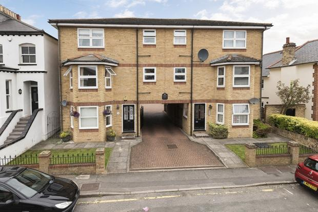 1 Bedroom Apartment Flat for sale in Ambridge Court, 10 Pickford Road, Bexleyheath, DA7
