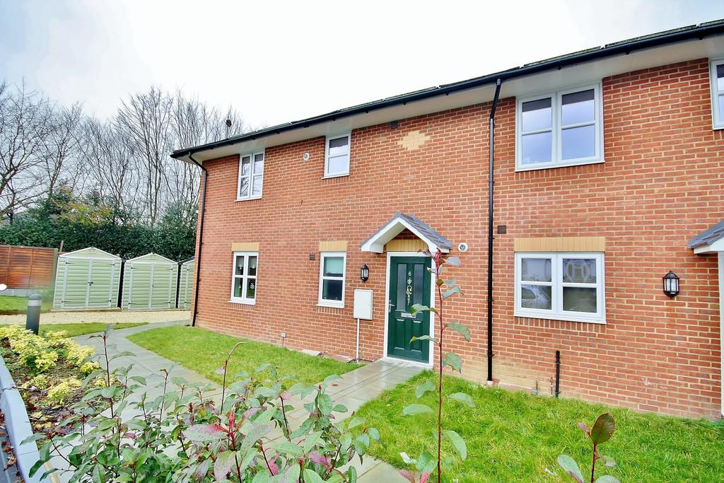 1 Bedroom Apartment Flat for sale in St. John's, Woking