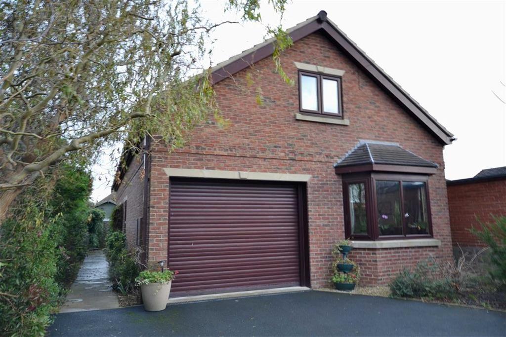 2 Bedrooms Detached Bungalow for sale in Westbourne Avenue, Garforth, Leeds, LS25