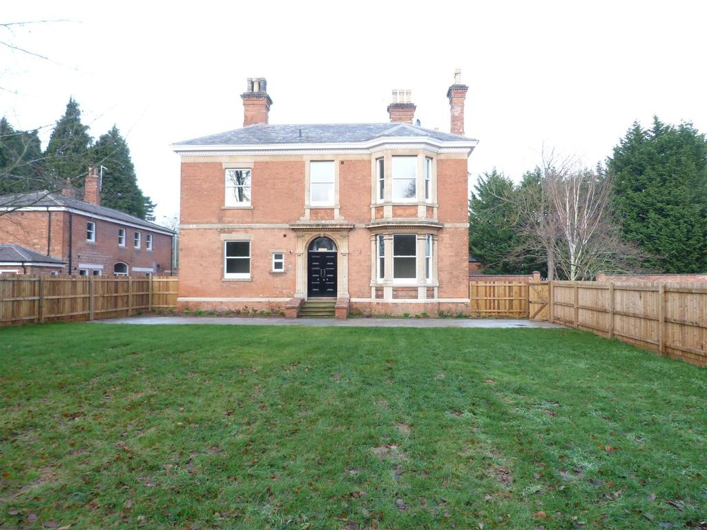 2 Bedrooms Apartment Flat for sale in Main Street, Lubenham