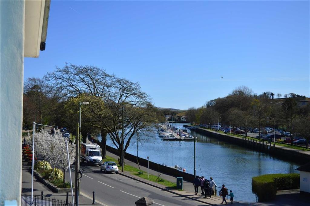 2 Bedrooms Apartment Flat for sale in Promenade, Kingsbridge, Devon, TQ7