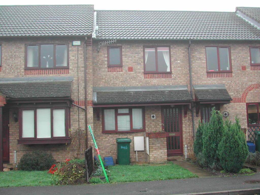 2 Bedrooms Terraced House for rent in Stanier Place Banbury