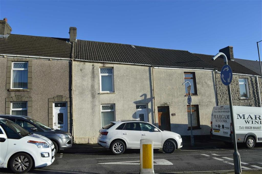 2 Bedrooms Terraced House for sale in Llangyfelach Road, Swansea, SA5