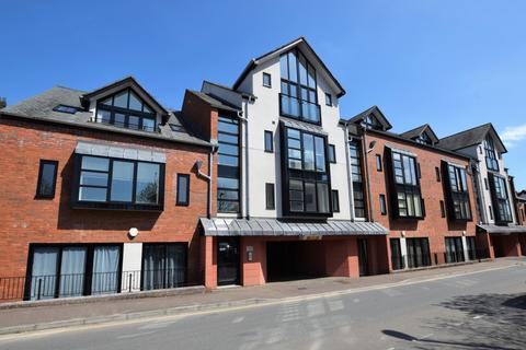 2 bedroom apartment for sale - Tudor Street, Exeter, EX4