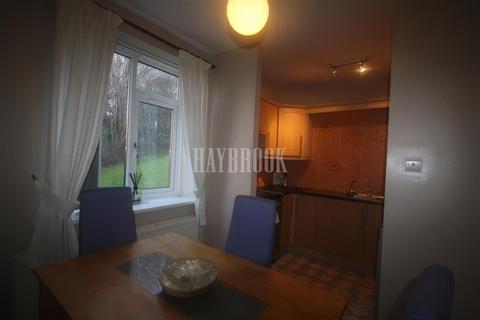 1 bedroom flat to rent - Bard Street, Sheffield, S2