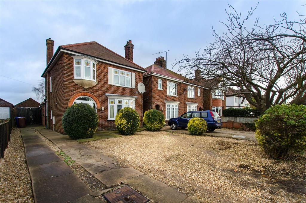3 Bedrooms House for sale in Eastwood Road, Boston