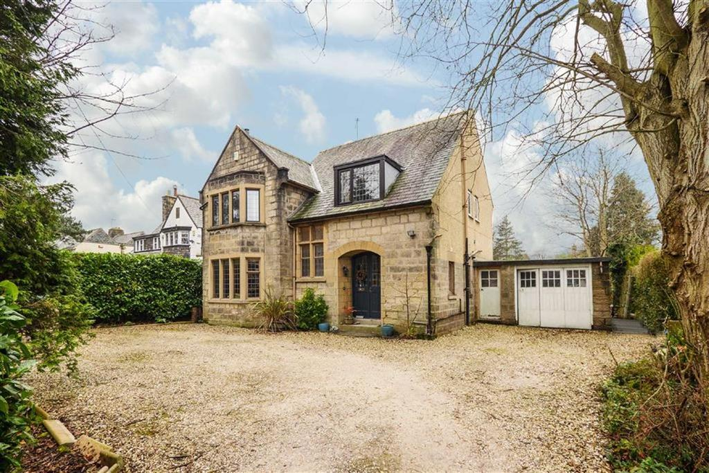 4 Bedrooms Detached House for sale in Leeds Road, Harrogate, North Yorkshire