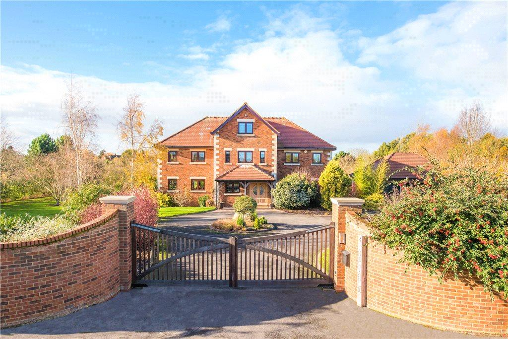 6 Bedrooms Detached House for sale in The Baulk, Potton, Sandy, Bedfordshire