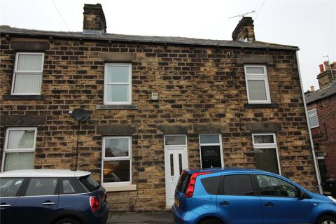 2 bedroom terraced house to rent - School Street, Barnsley, S75