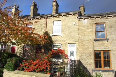 3 bedroom terraced house to rent - Alexandra Road, Shipley, West Yorkshire