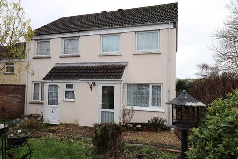2 bedroom semi-detached house for sale - Whiddon Valley, Barnstaple