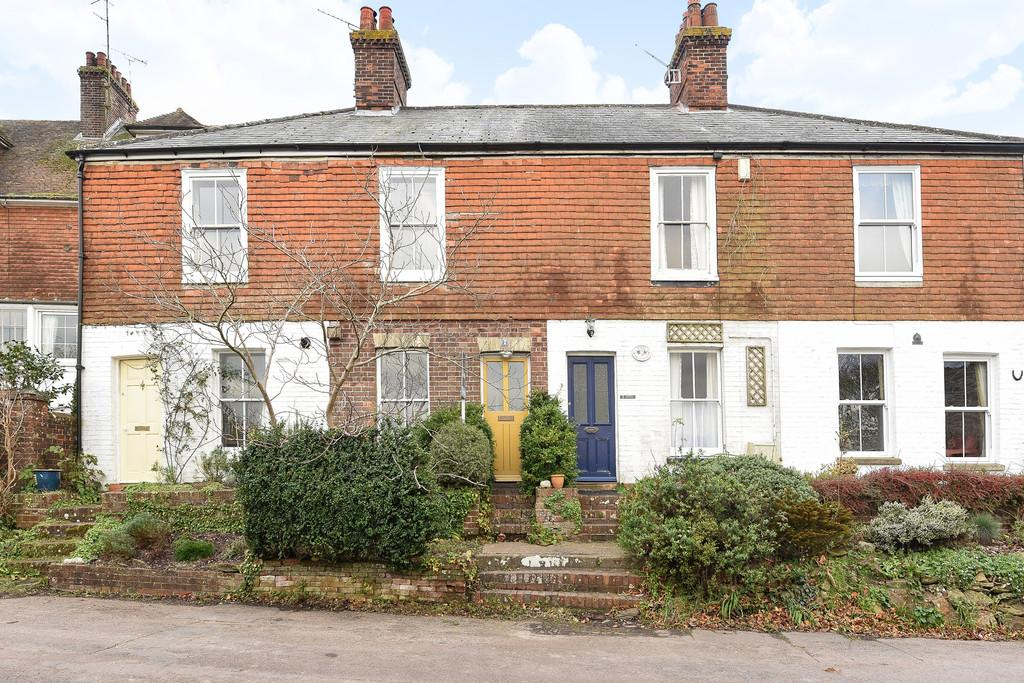 2 Bedrooms Terraced House for sale in North Street, Winchelsea, East Sussex TN36 4HS