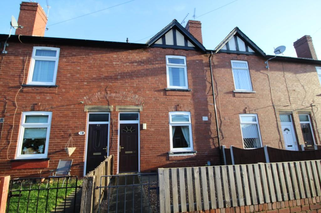 3 Bedrooms Terraced House for sale in Dalefield Avenue, Normanton
