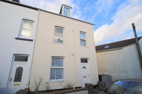3 bedroom terraced house for sale - Osborne Road, Ilfracombe