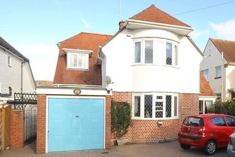 3 bedroom detached house for sale - Lilliput Road, Lilliput, Poole